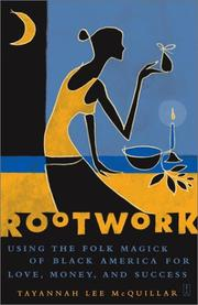 Cover of: Rootwork