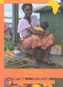 Cover of: Fang
