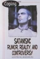 Cover of: Satanism | Allen J. Ottens
