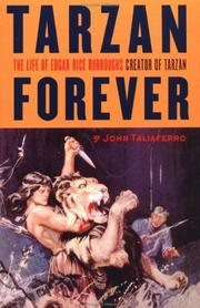 Cover of: Tarzan Forever