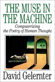Cover of: Muse in the machine