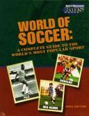 Cover of: World of Soccer |