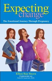 Cover of: Expecting Change