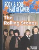 Cover of: The Rolling Stones (Rock & Roll Hall of Famers) |