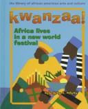Cover of: Kwanzaa! |