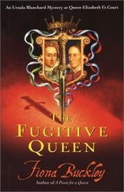 Cover of: The Fugitive Queen
