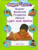 Cover of: Light and Optics (Science)