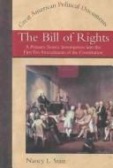 Cover of: The Bill of Rights | Nancy L. Stair