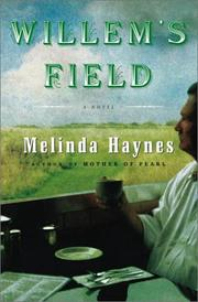 Cover of: Willem's Field