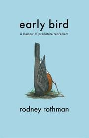 Cover of: Early Bird | Rodney Rothman