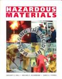 Cover of: Hazardous materials
