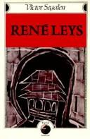 Cover of: Rene Leys | Victor Segalen
