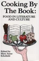 Cover of: Cooking by the book