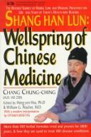 Cover of: Shang han lun | Chung-ching Chang