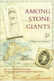 Cover of: Among Stone Giants
