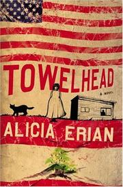 Cover of: Towelhead | Alicia Erian