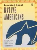 Cover of: Teaching about Native Americans