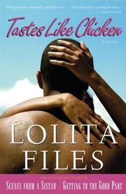 Cover of: Tastes Like Chicken | Lolita Files