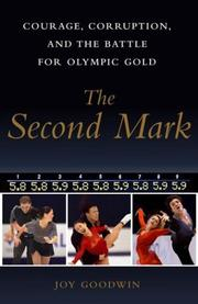 Cover of: The Second Mark