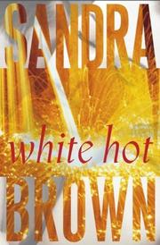 Cover of: White hot