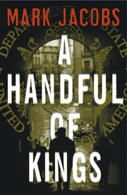 Cover of: A handful of kings | Mark Jacobs