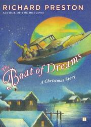 Cover of: The boat of dreams