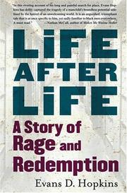 Cover of: Life After Life | Evans Hopkins