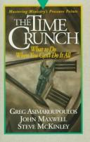 Cover of: Time Crunch | Greg Asimakoupoulos