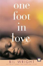 Cover of: One foot in love