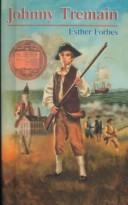 Cover of: Johnny Tremain (Laurel Leaf Books) | Esther Forbes