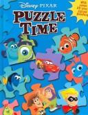 Cover of: Disney/Pixar: Puzzle Time