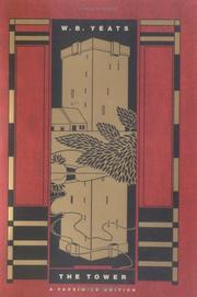 Cover of: The tower