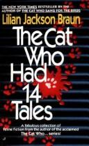 Cover of: The Cat Who Had 14 Tales