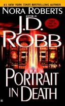 Cover of: Portrait in death