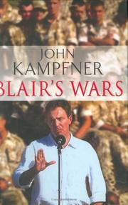 Cover of: Blair