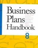 Cover of: Business Plans Handbook | Eric Hoss