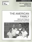 Cover of: The American Family |