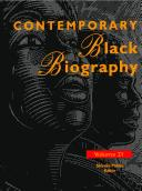Cover of: Contemporary Black Biography | Shirelle Phelps