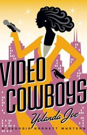 Cover of: Video Cowboys