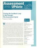 Cover of: Assessment Update, No. 2, March-April 2007 (J-B AU Single Issue                                                        Assessment Update) | AU