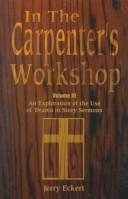 Cover of: In the Carpenter's Workshop
