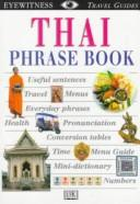 Cover of: Eyewitness Travel Phrase Book | DK Publishing