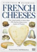 Cover of: French cheeses