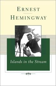 Cover of: Islands in the stream