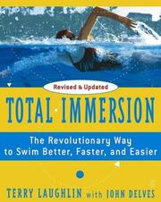 Cover of: Total immersion