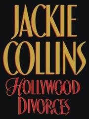 Cover of: Hollywood Divorces (Collins, Jackie