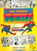 Cover of: The World Encyclopedia of Comics Set