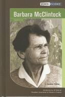 Barbara McClintock by