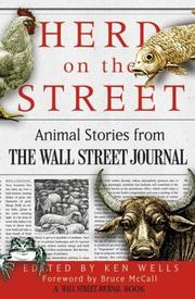 Cover of: Herd on the street