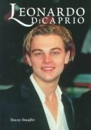 Cover of: Leonardo Dicaprio (Galaxy of the Superstars)